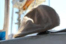 Hat on Tall Tales