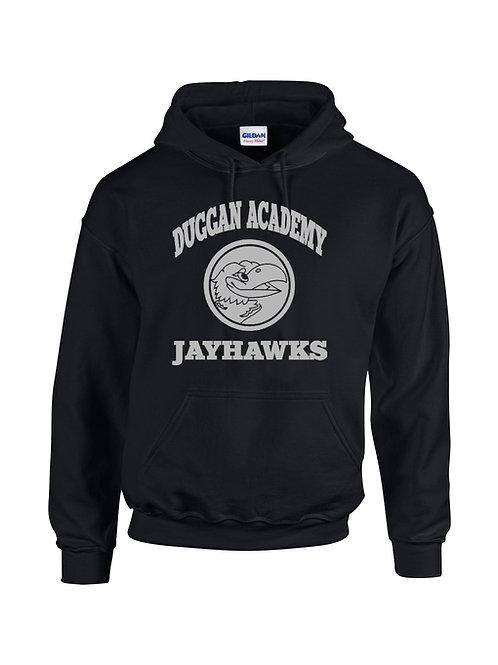 Jayhawks Logo Hoodie