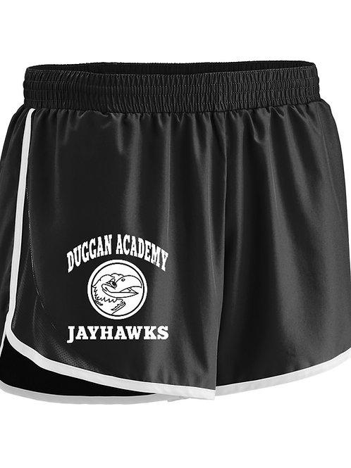 Jawhawk Women's Gym Shorts