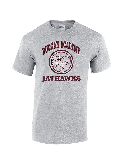 Jayhawks Logo T-Shirt