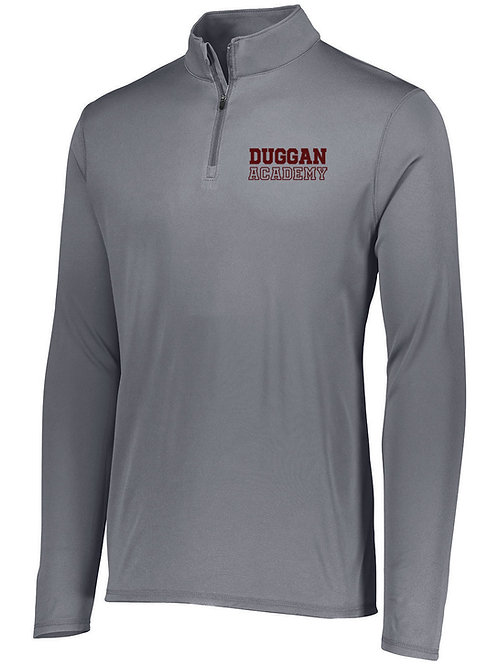 Duggan Quarter-Zip Pullover