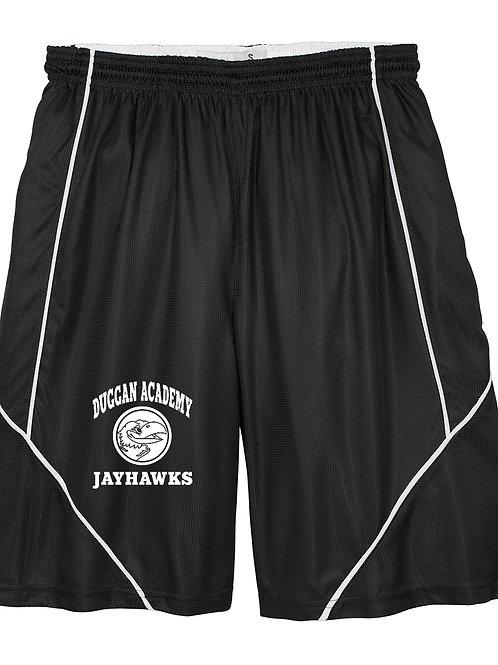 Jawhawk Men's Gym Shorts