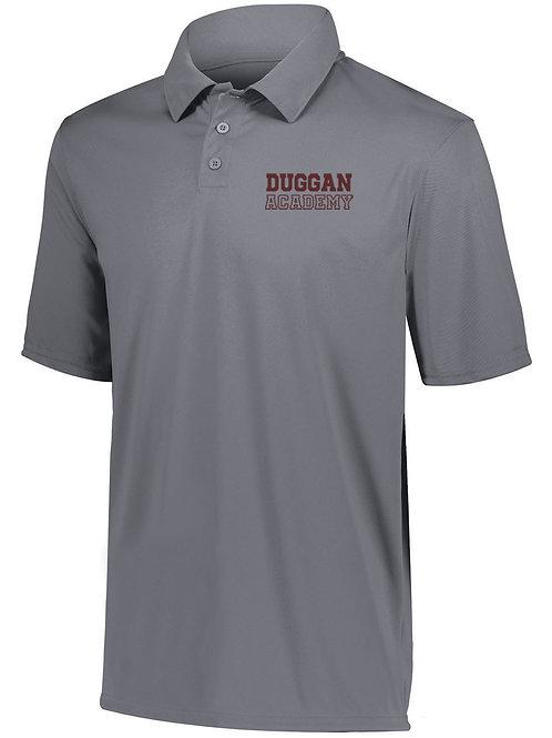 Duggan Polyester Polo Mens/Unisex