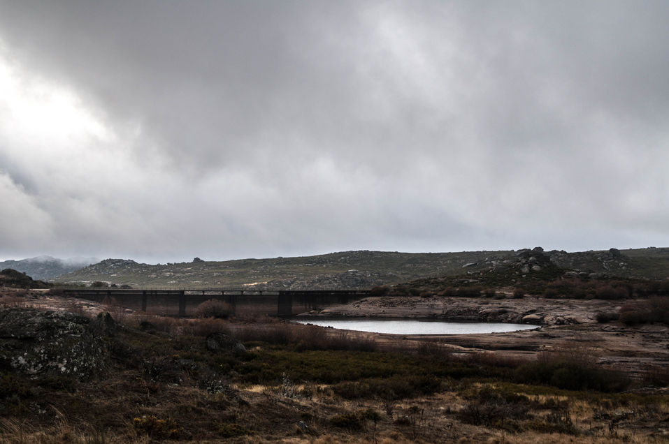 Montesinho, Portugal  .Digital 2017 © Jérémy Pernet