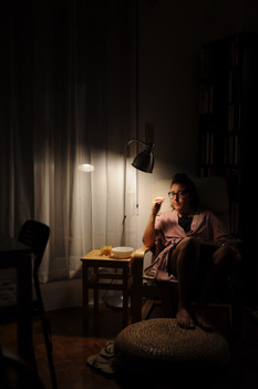 Patricia  .Digital 2017 © Jérémy Pernet