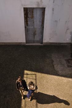 Maria-João & Afonso  .Digital 2016 © Jérémy Pernet