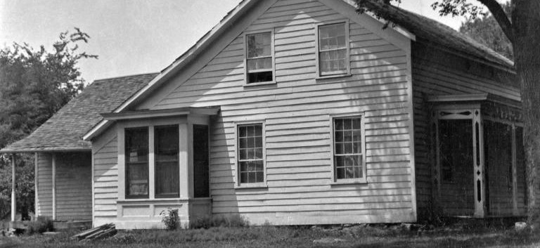 Todd House
