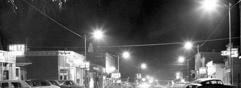 Tabor Main Street