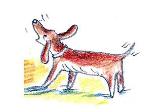Bec Elliot, Bec Elliott Illustrator, Childrens illustration, language books for children, phrase book for children