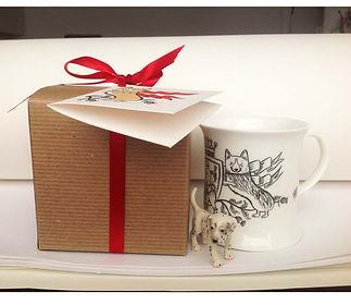 Royal Baby Commemorative Mug
