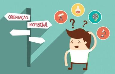 Orientação Profissional auxilia os jovens a escolher carreira