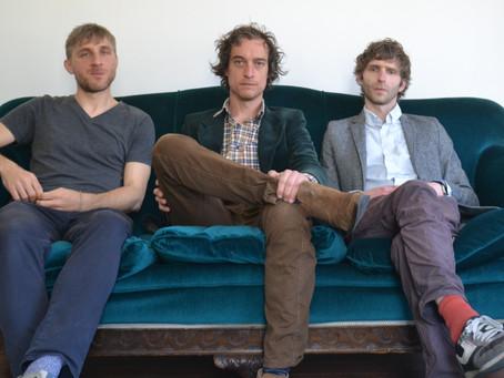 "Concierto: ""IVAN CAMPO"" pop/indie/folk, Manchester (UK)"