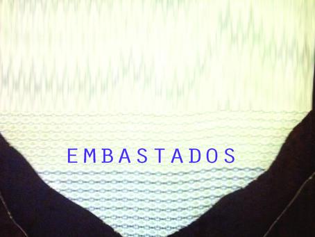 """""""EMBASTADOS"""" de De Galindo"""