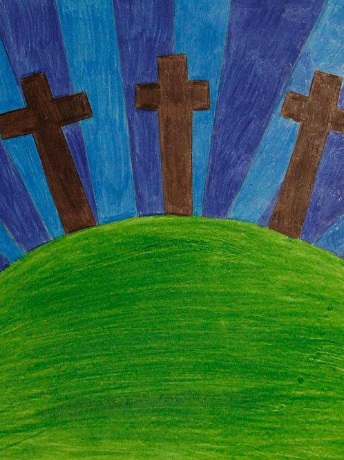 Cross, Isaac Sarmina