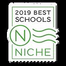 2019 Niche Best Schools.png