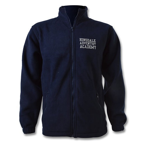 Purpose, Service, Leadership Fleece