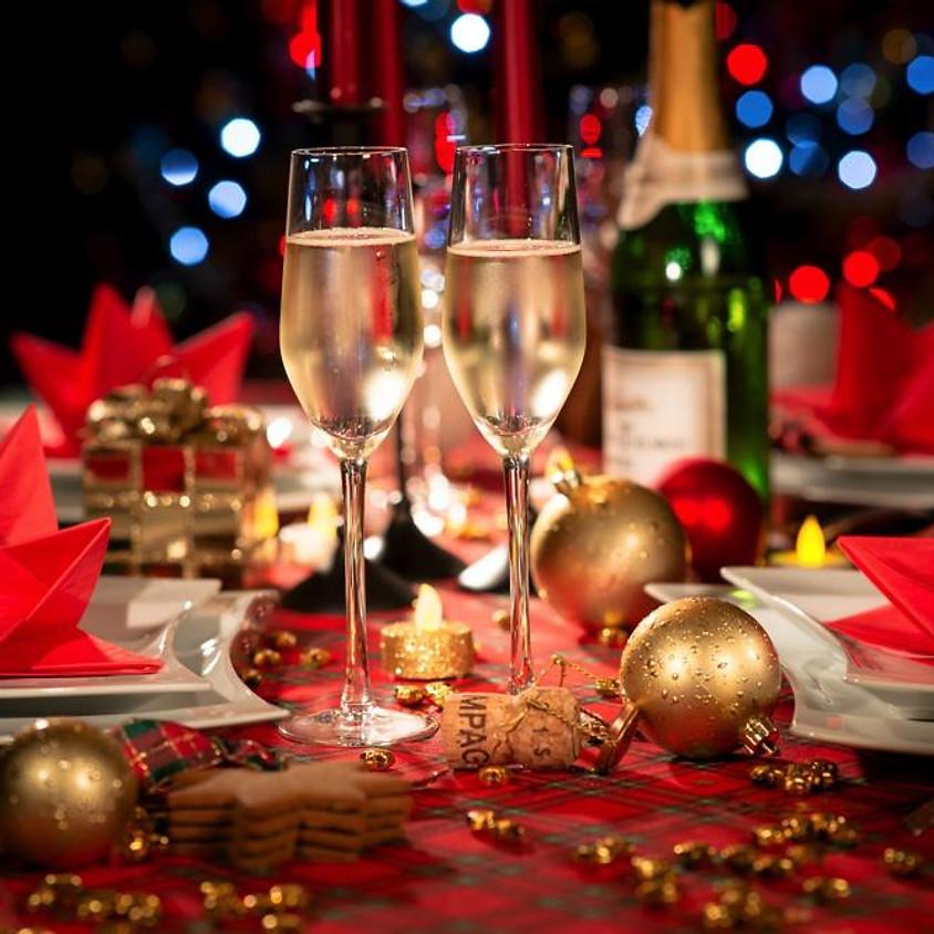 Repas de Noël du club