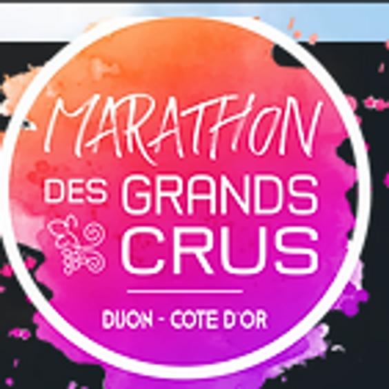 Marathon des grands crus de Bourgogne