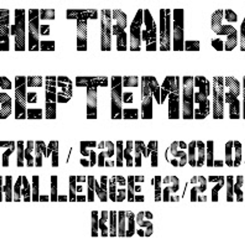 Serre Che trail Salomon