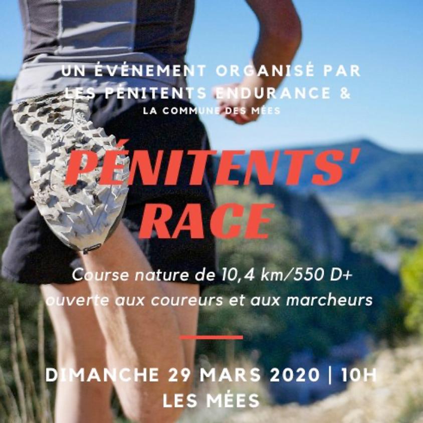 Pénitents'race