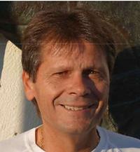 Jean Pierre trésorier club de course à pieds courir à sausset