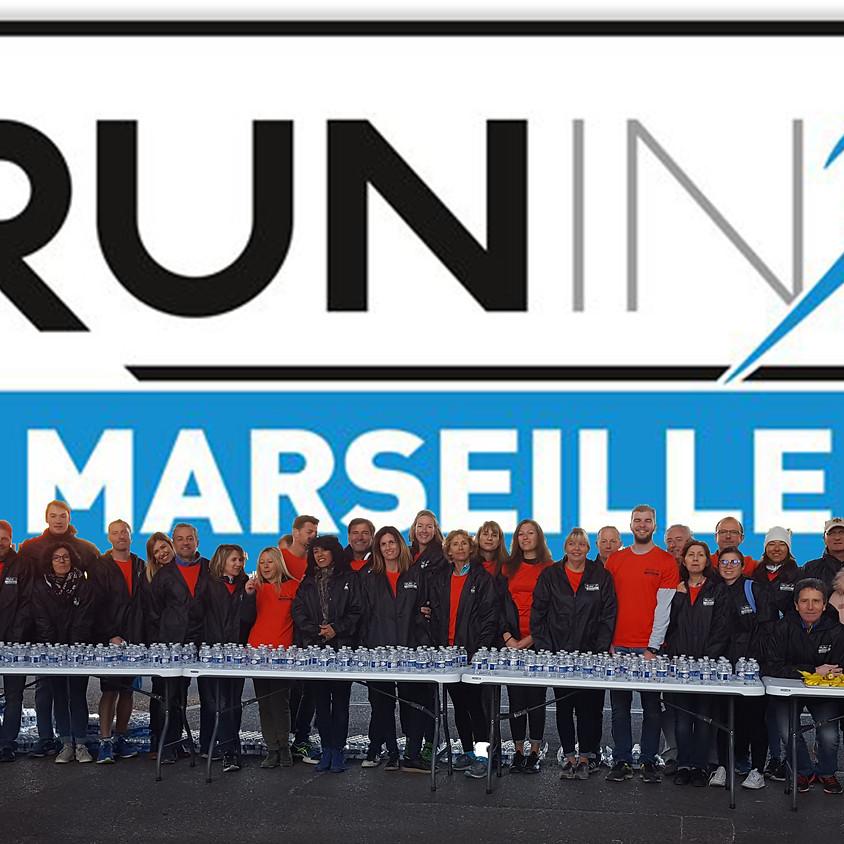 Run in Marseille (appel à bénévoles)