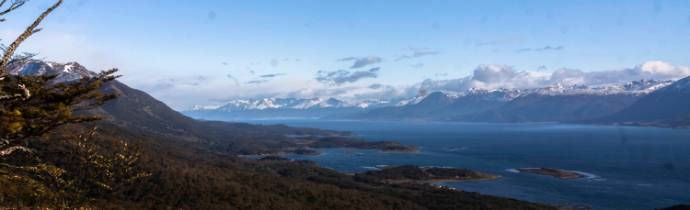 PHOTOGRAPHY TOUR IN PUERTO WILLIAMS