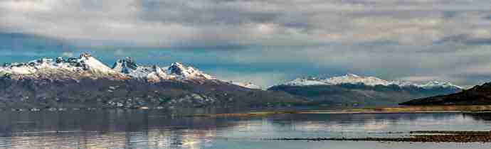 CITY TOUR AND TIERRA DEL FUEGO NATIONAL PARK