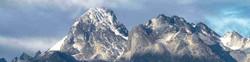 Andes de Tierra del Fuego.