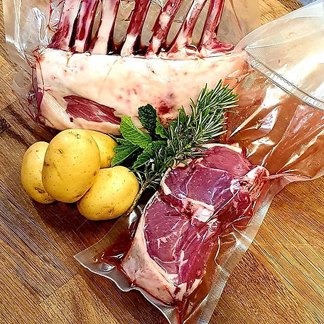 Fresh Local Chailey Lamb for Sale, see w