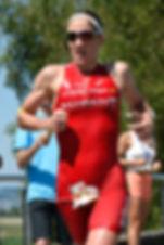 Daniela Ryf CH, Ironman 70.3 Rapperswil 2015