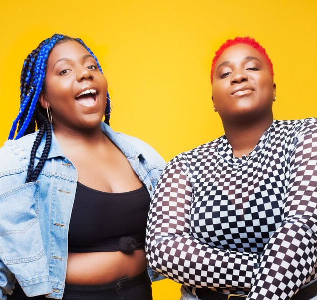 The Radical South: intersectional, queer playtime through music and performance-based Ad•verse Fest