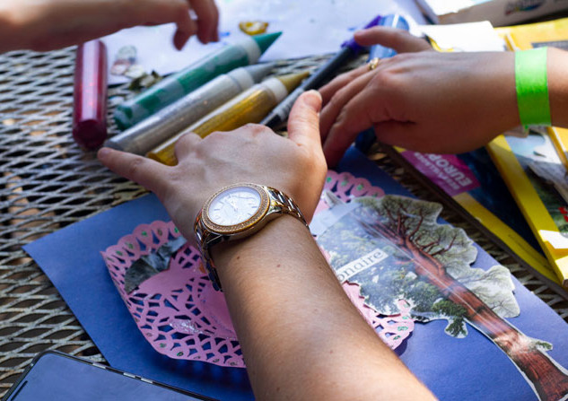 Healing, Reconciliation and Queerness: 'Quaint' Provides Art-Making Space for Survivors and Allies