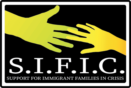 Support for immigrant families in crisis