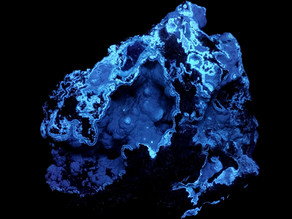Hydrozincite from the Zorzone Mine, Italy