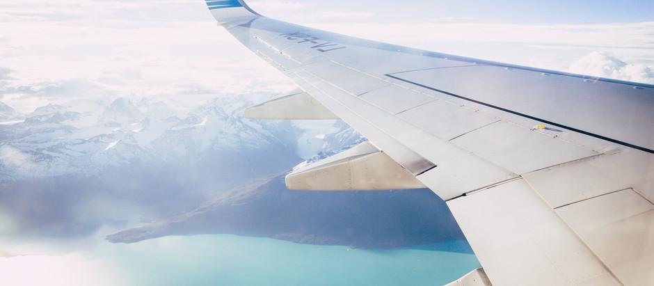Come fanno gli aerei a volare?