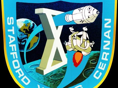50 anni dall'Apollo 10: prime prove tecniche di allunaggio