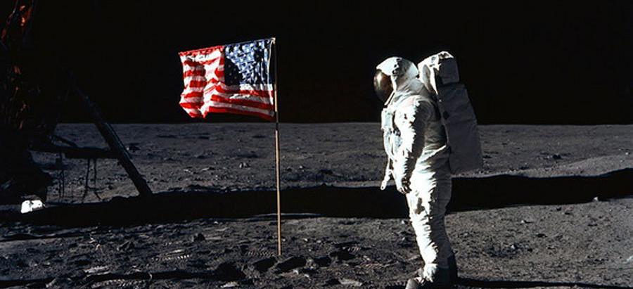 Apollo 11: l'avventura del millennio.