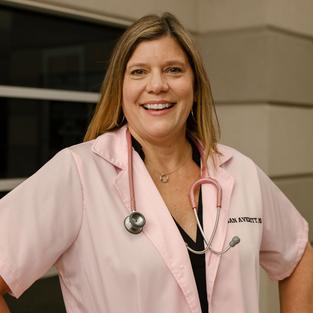Dr. Susan Averitt