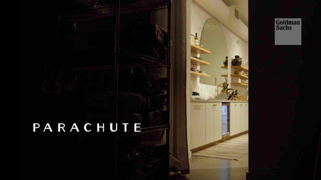 Parachute Home Goldman Sachs Builders & Innovators 2020
