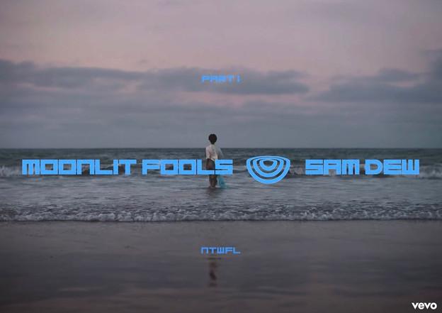 Sam Dew's New Single NTWFL