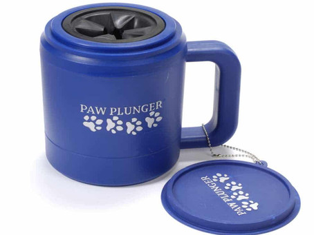 Paw Plunger Review