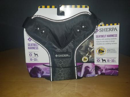 Sherpa Seatbelt Harness Review