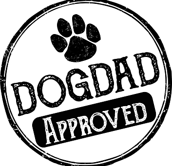 Introducing DOGDAD Approved!