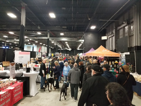 Dogdad Approved Road Show Stop #3: Super Pet Expo, Edison NJ