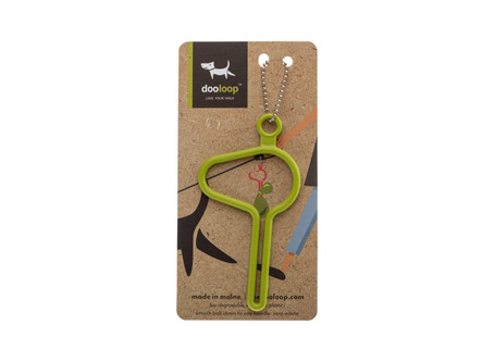 Review: The DooLoop from Houndswag LLC