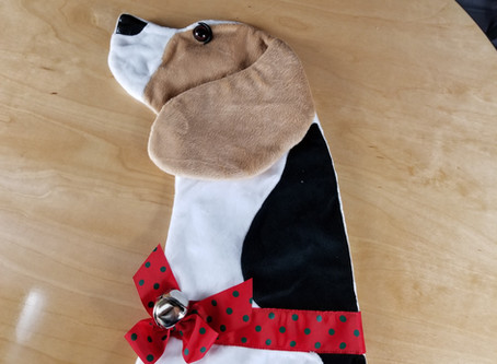 Review: Hearth Hounds Holiday Stockings