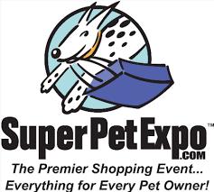 Signs of Life: Super Pet Expo, Chantilly Virginia
