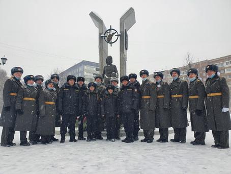 Освобождение Ленинграда от фашистской блокады - 77 лет