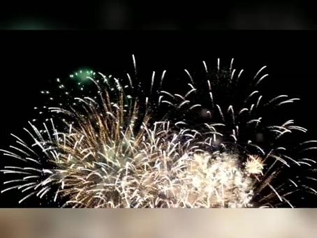 Новогоднее поздравление #СПО_ПОЗДРАВЛЯЕТ